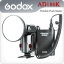 Godox WITSTRO AD180kit (180W/S, GN60 barebulb flash + PB960 lithium battery pack) thumbnail 1