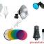 Godox WITSTRO AD180kit (180W/S, GN60 barebulb flash + PB960 lithium battery pack) thumbnail 7