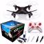 โดรน SYMA X13 RC Drone Gyro 6 Axis 2.4G 4CH (สีดำ ) thumbnail 1