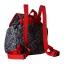Lesportsac Edie Small Backpack Scribble Rabbit กระเป๋าสะพายหลังขนาดเล็ก ออกแบบเป็นพิเศษโดย Peter Jenzen ขนาด11 x 10 x 5 นิ้ว thumbnail 2