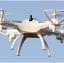 โดรนติดกล้อง TY923 Drone Big size สามารถใช้ร่วมกับกล้อง actioncam(gopro sjcam) ได้ เหมือน cheerson CX20 thumbnail 9
