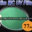 PRO1 UV MC 13Layer Digital Ultra Slim(1mm)Multi-Coated 77mm. thumbnail 1