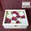 กล่องดอกไม้ คลาสสิค (L) thumbnail 1