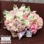 กล่องดอกไม้ ชมพูหวานๆ (L) thumbnail 2