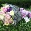 ช่อดอกไม้สุดหรูสไตล์อังกฤษ (Premium) thumbnail 5
