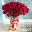 กล่องดอกไม้วันเกิด กุหลาบแดง (Premium) thumbnail 1