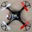 SX โดรน 4 ใบพัดบังคับวิทยุด้วยความถี่ 2.4 Ghz 6 แชแแนล รุ่น S49 (สีดำ) black Quadcopter Drone 2.4 GHz 6 Channel RC thumbnail 3
