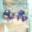 Double Elite Floraison vases (L) thumbnail 2