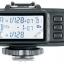 Godox X1T-C Auto TTL 2.4Ghz Wireless Trigger TX for Canon Flash speedlite ตัวส่งแฟลชไร้สายแบบออโต้ thumbnail 2