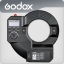 Godox WITSTRO AR400 kit 400W/S Portable Ring Flash and LED ring light thumbnail 3