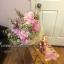 ช่อดอกไม้โทนสีชมพู สำหรับง้อแฟน (XL) thumbnail 2