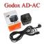 AD-AC Godox Power Source AC Adapter Cable for AD600 AD600B AD600BM AD600M 8700mAh อะแดปเตอร์โกดอก thumbnail 1
