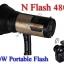 Wireless Portable Flash Studio N Flash 480A thumbnail 1