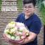 ช่อดอกไม้ สีชมพูหวานๆ (M) thumbnail 3