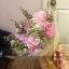 ช่อดอกไม้โทนสีชมพู สำหรับง้อแฟน (XL) thumbnail 3