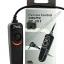 Pixel RC-201 สายลั่นชัตเตอร์ รีโมท Wired Remote P6 For Panasonic GX1/G1/G3/GF1/GH1/FZ50/FZ30/FZ20/L1 thumbnail 1