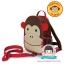 กระเป๋าเป้สายจูง ลายลิง thumbnail 1