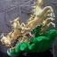 ม้ามงคล 8 ตัว บนผักกาด ของขวัญให้ผู้ใหญ่ปีใหม่ thumbnail 5