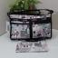 Lesportsac Lesportsac Shoulder Bag ลาย Warm Wish กระเป๋า สำหรับสะพาย thumbnail 1