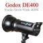Godox DE400 DE-400 Studio Strobe Flash 400W แฟลชสตูดิโอ thumbnail 1