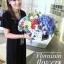 กล่องดอกไม้ แสดงความยินดี (M) thumbnail 3