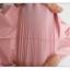 ซองไปรษณีย์พลาสติก สีชมพู P4 : 38*52 cm. (50 ซอง) thumbnail 4