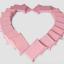 ซองไปรษณีย์พลาสติก สีชมพู P4 : 38*52 cm. (50 ซอง) thumbnail 5