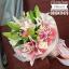 ช่อ Pink Lilly(M) thumbnail 1