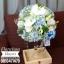 แจกันดอกไม้ ฟ้าขาว (L) thumbnail 2