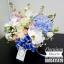 กล่องดอกไม้ สไตล์อังกฤษ (M) thumbnail 3