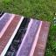ซองไปรษณีย์พลาสติก สีชมพู P2 : 25*33 cm.(50 ซอง) thumbnail 3