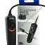 Pixel RC-201 สานลั่นชัตเตอร์ รีโมท Wired Remote O6 For Olympus E620/E520/E450/E300/E30/OM-D thumbnail 1
