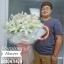 ช่อดอกไม้ลิลลี่ ไซส์ใหญ่ (XL) thumbnail 2