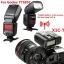 Godox X1T-C Auto TTL 2.4Ghz Wireless Trigger TX for Canon Flash speedlite ตัวส่งแฟลชไร้สายแบบออโต้ thumbnail 4