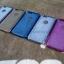 เคส iPhone 4/4s TPU กากเพชร 2 in1 สีเงิน thumbnail 5