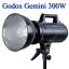 GS300 Set 300W X2 Flash Godox Studio Kit ชุดแฟลชสตูดิโอ300วัตต์ thumbnail 2