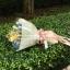 ช่อดอกไม้ บลูพีช (M) thumbnail 2