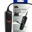 Pixel RC-201 สายลั่นชัตเตอร์ รีโมท Wired Remote O8 For Olympus E1/E3/E10/E20 thumbnail 1