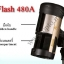 Wireless Portable Flash Studio N Flash 480A thumbnail 2