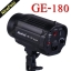 GE-180 Mini Studio Flash NiceFoto 180W แฟลชสตูดิโอ thumbnail 1