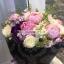 ช่อดอกไม้สุดหรูสไตล์อังกฤษ (Premium) thumbnail 3