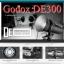 Godox DE300 DE-300 Studio Strobe Flash 300W แฟลชสตูดิโอ thumbnail 1