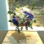 แจกันดอกไม้สด หรูหรา (L) thumbnail 1