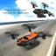 โดรนเรือบิน 3 in 1 (บินบนฟ้า วิ่งบนน้ำ และแรงบนพื้นได้) WL TOYS Q353 3 in 1 RC Triphibian thumbnail 6