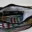 Lesportsac Classic Hobo Jeffery กระเป๋าสะพายขนาดกำลังเหมาะ ออกแบบเป็นพิเศษโดย Peter Jenzen ขนาด 9 x 12 x 5.25 นิ้ว thumbnail 8