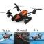 โดรนเรือบิน 3 in 1 (บินบนฟ้า วิ่งบนน้ำ และแรงบนพื้นได้) WL TOYS Q353 3 in 1 RC Triphibian thumbnail 4