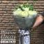 ช่อกุหลาบขาวฮอลแลนด์ ความรักและความจริงใจ (XL) thumbnail 2