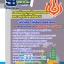 แนวข้อสอบนักวิเคราะห์นโยบายและแผน กรมพัฒนาพลังงานทดแทนและอนุรักษ์พลังงาน NEW thumbnail 1