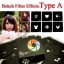Type A Bokeh Graphy Camera Filters Effects For Cokin P Series แผ่นโบเก้ thumbnail 1