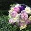 ช่อดอกไม้สุดหรูสไตล์อังกฤษ (Premium) thumbnail 6